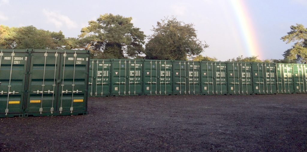 Self Storage Maidenhead