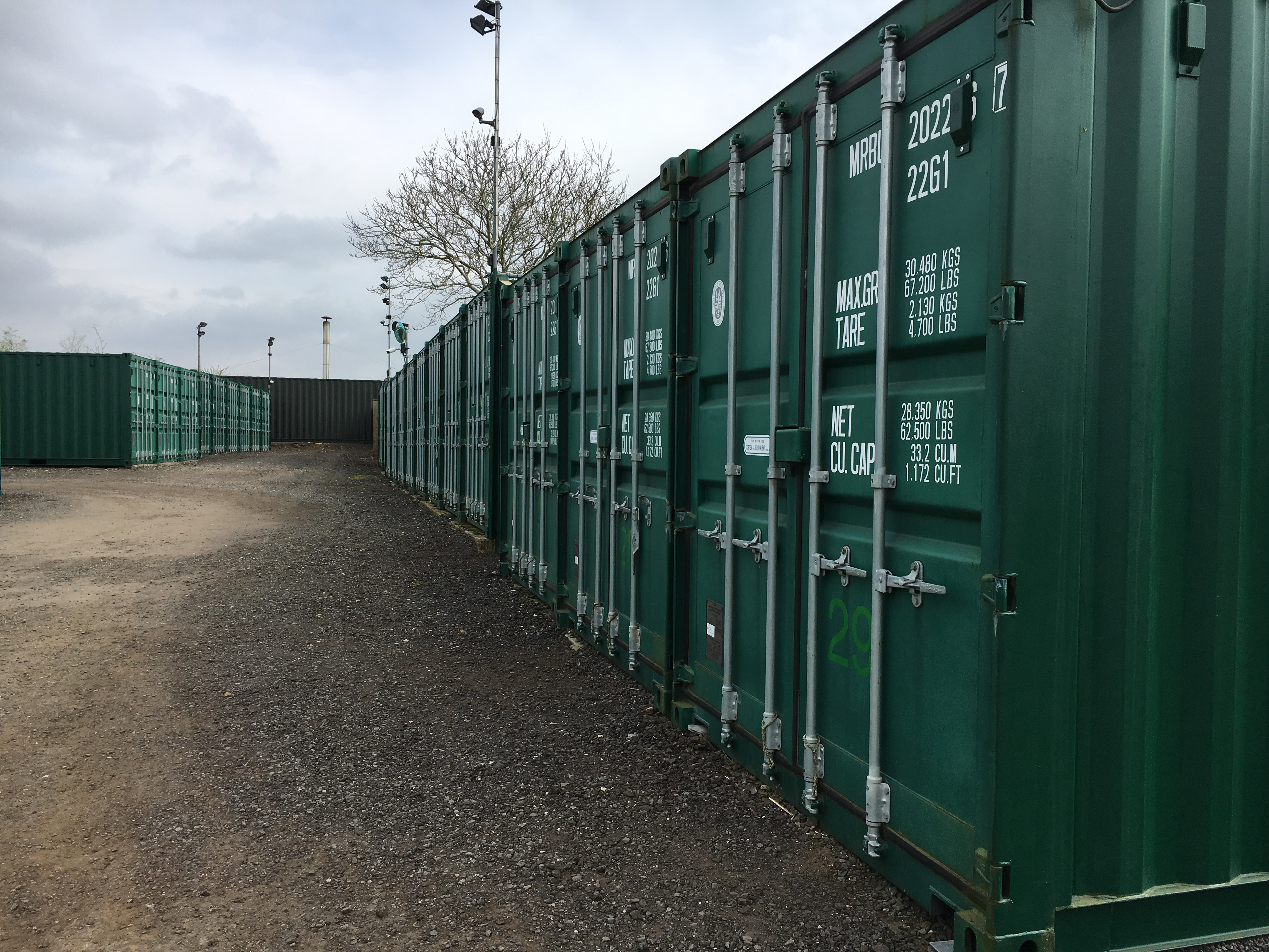 3 Reasons Why You Might Need Self Storage