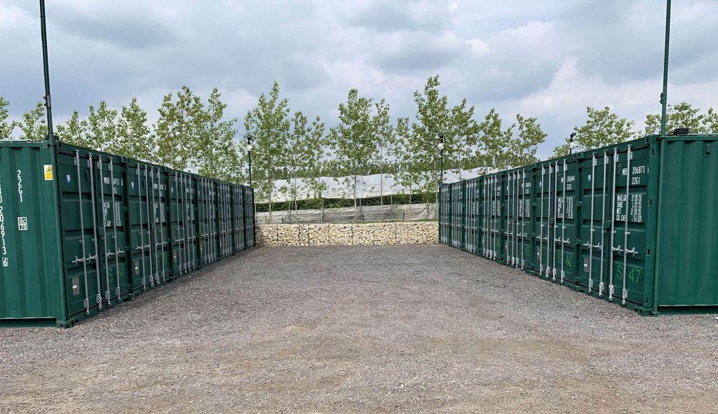 Self Storage Wokingham