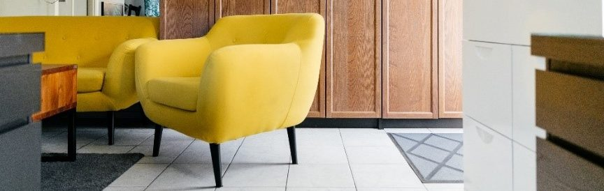 Spring Into Summer With These Accessible Interior Trends For Your Home