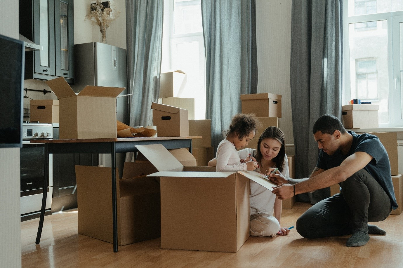 How to prepare your house for viewings