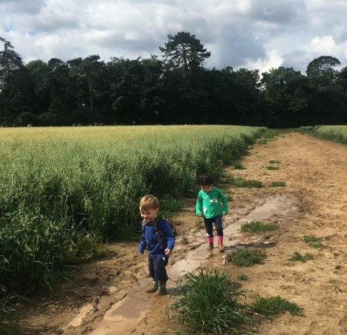 Local activities and hidden gems to keep you (and the kids) sane over the summer holidays!